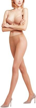 Falke Women's Fond de Poudre 10 Sheer Tights