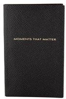 Smythson Moments That Matter Panama Notebook