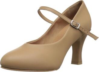 Bloch Women's Broadway Hi Dance Shoe