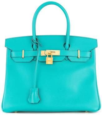 Hermes Pre-Owned 2012 Birkin 30 bag