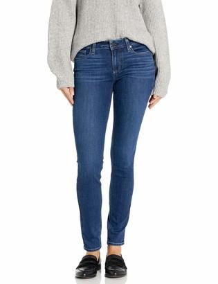 Paige Women's Verdugo Transcend Mid Rise Ultra Skinny Jean