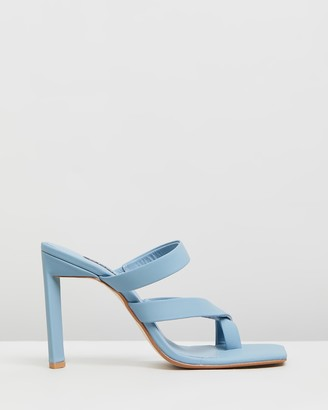Senso Sylvie Leather Heels