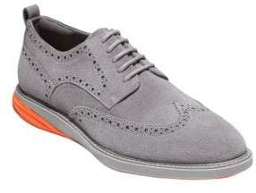 Cole Haan GrandEvolution Shortwing Oxfords