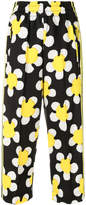 Marc Jacobs daisy track trousers