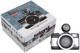 Lomography - Fisheye2 Camera - Black
