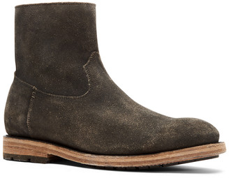 Frye Bowery Leather Boot
