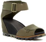 Sorel Joanie Wedge Sandal