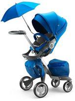 Stokke Xplory® Cobalt Blue Limited Edition Stroller