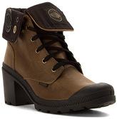 Palladium Women's Baggy Heel Leather