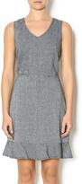 Sugarhill Boutique Grey Sparkle Dress