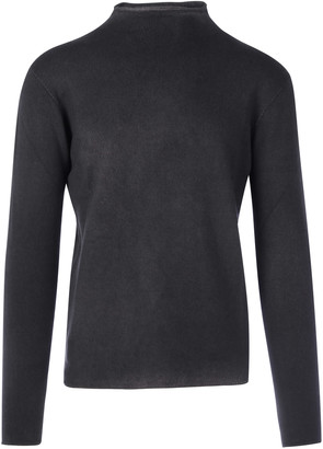 Original Vintage Style Turtleneck Cach