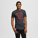 """San Diego Local Pride by Todd Snyder Men's """"You Stay Classy San Diego"""" Tee - Dark Gray"""