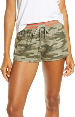 PJ Salvage Command Shorts