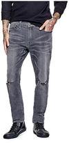 GUESS Men's Brenan Skinny Jeans