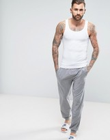 HUGO BOSS BOSS by Joggers with Cuffed Ankle in Regular Fit