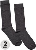 Ted Baker Mens Plain Socks