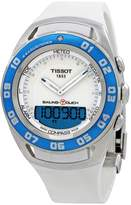 Tissot Sailing Touch Analog Digital Dial Unisex Watch T0564201701600