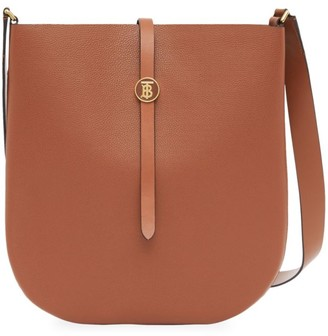 Burberry Medium TB Leather Crossbody