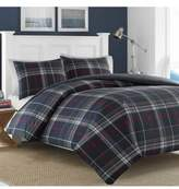Nautica Booker Cotton Comforter & Sham Set