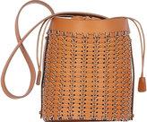 Paco Rabanne Women's 14#01 Chain Mail Bucket Bag