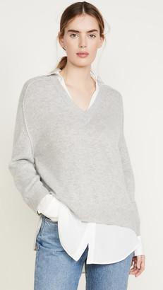 Brochu Walker Layer V Looker Sweater