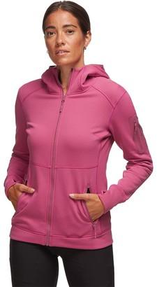 Backcountry Timpanogos Tech Fleece Hoodie - Women's