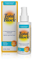 Total Block Face SPF 60