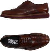 Salvatore Ferragamo Lace-up shoes