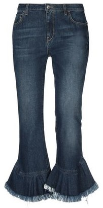 Pinko Denim capris