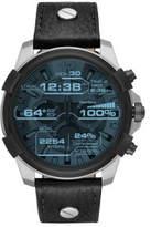 Diesel Full Guard Black Smartwatch