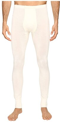 Hanro Woolen Silk Long Underwear