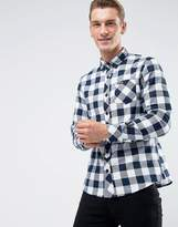 Tokyo Laundry Buffalo Flannel Check Shirt