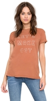 Amuse Society Smooth Talker Tee