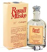 Royall Fragrances Muske of Bermuda for Men, Cologne Spray 4 Ounce
