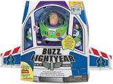 Toy Story Buzz Lightyear With Moving Head Feature