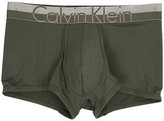 Calvin Klein Underwear Magnetic Micro Low Rise Trunk