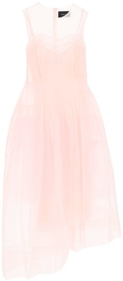 Simone Rocha Corset Dress