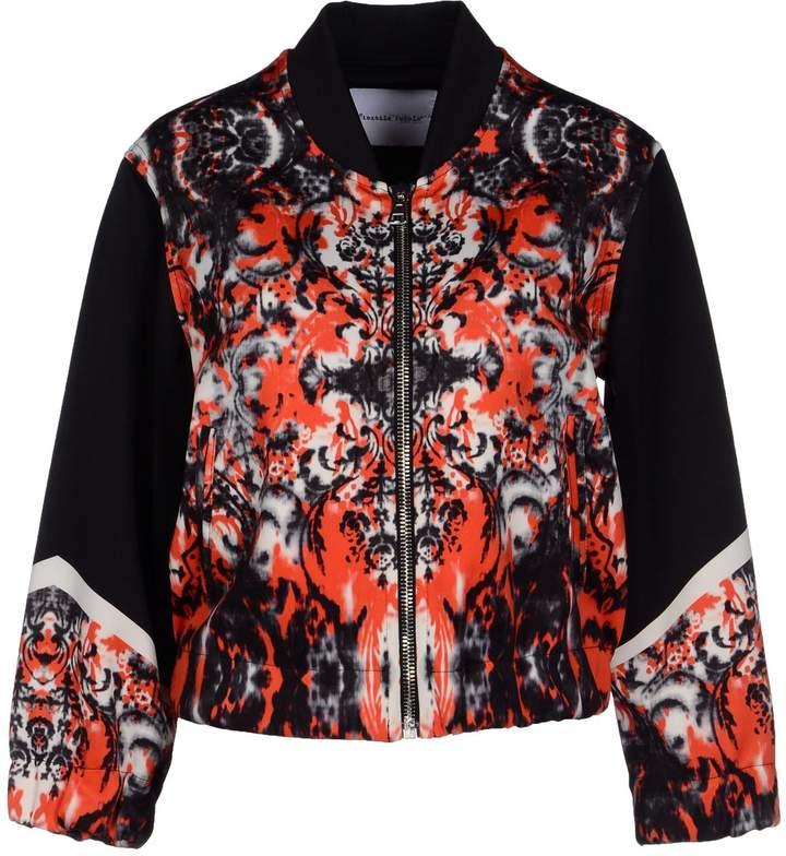 The Textile Rebels Jackets - Item 41566094