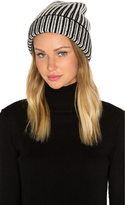 Free People Berkley Two Tone Beanie