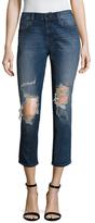 J Brand Sadey Slim Straight Jean
