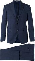 Tagliatore two-piece suit - men - Acetate/Viscose/Virgin Wool - 48