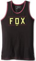 Fox Forcible Tank (Big Kids)
