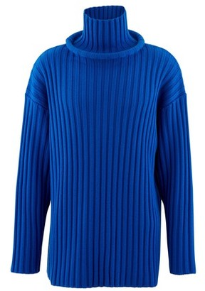 Balenciaga Roll-neck jumper