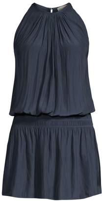 Ramy Brook Paris Blouson Dress
