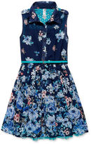Knitworks Knit Works Dress Set - Big Kid Girls
