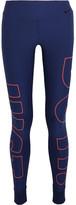 Nike Power Legend Printed Dri-fit Stretch-jersey Leggings