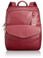 Tumi Harlow Textured Backpack