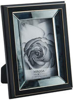 Mikasa 4 x 6 Black Edge Mirror Frame