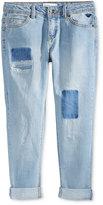 Roxy Straight Leg Jeans, Big Girls (7-16)