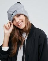 Pull&Bear Novelty Cat Beanie Hat